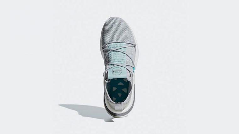 adidas Arkyn Primeknit Grey Womens B96511 02
