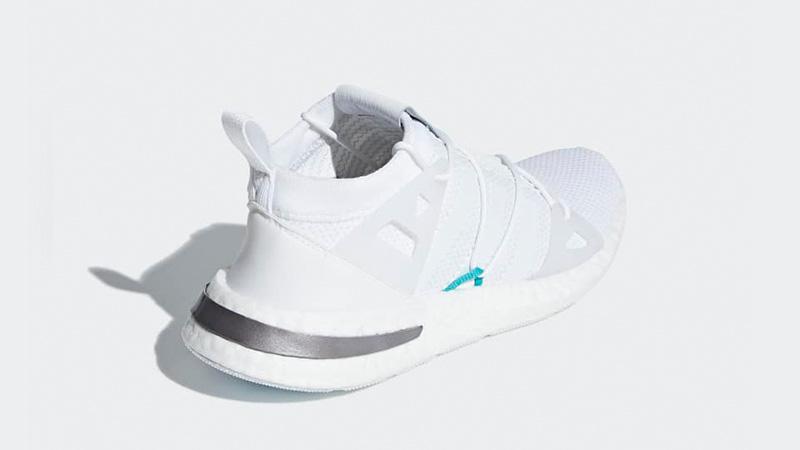 adidas Arkyn White Womens F33902 01