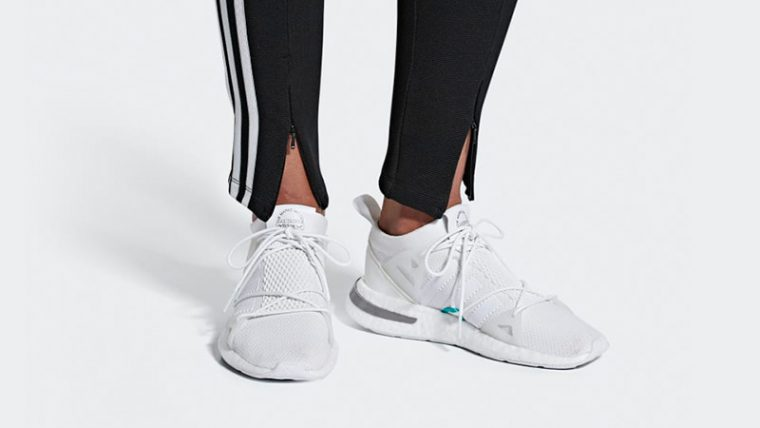 adidas Arkyn White Womens F33902 04 thumbnail image