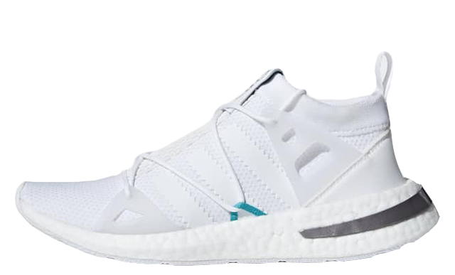 adidas Arkyn White Womens F33902 thumbnail image