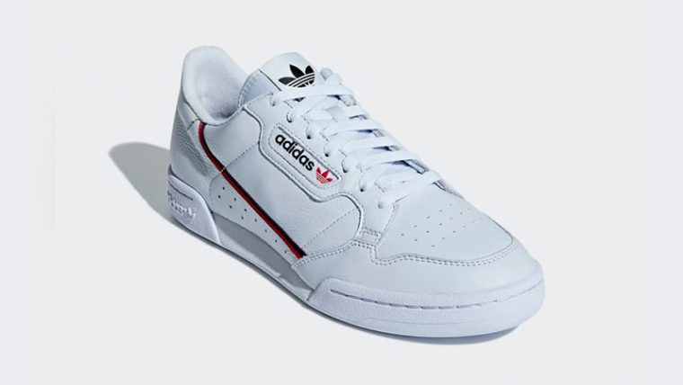 adidas Continental 80 Aero Blue | B41673