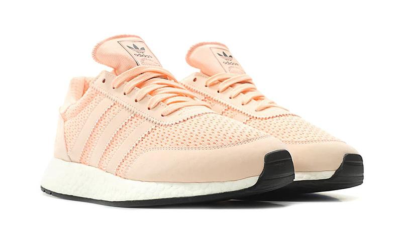 adidas I-5923 Pink White D96609 03