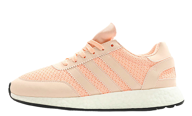 adidas I-5923 Pink White D96609