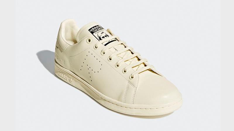 adidas Raf Simons Stan Smith Cream F34256 03