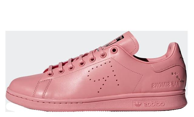 adidas Raf Simons Stan Smith Pink F34269