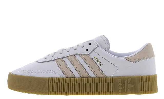 adidas Samba Rose White Gum Womens