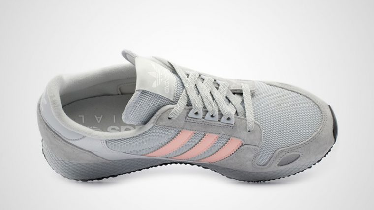 adidas Spezial ZX 452 Grey Pink B41823 02 thumbnail image