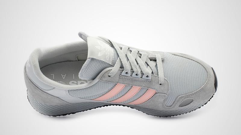adidas Spezial ZX 452 Grey Pink B41823 02