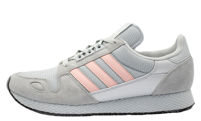 adidas Spezial ZX 452 Grey Pink B41823 thumbnail image