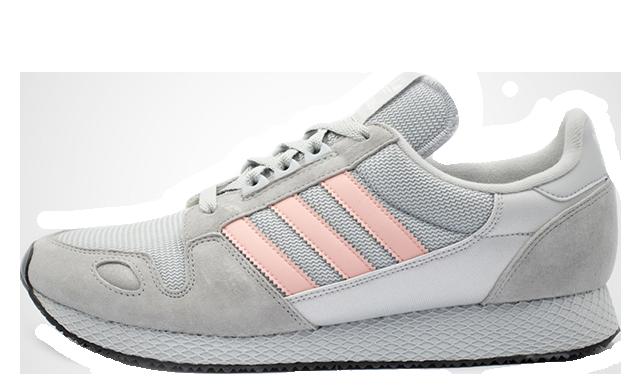 adidas Spezial ZX 452 Grey Pink B41823