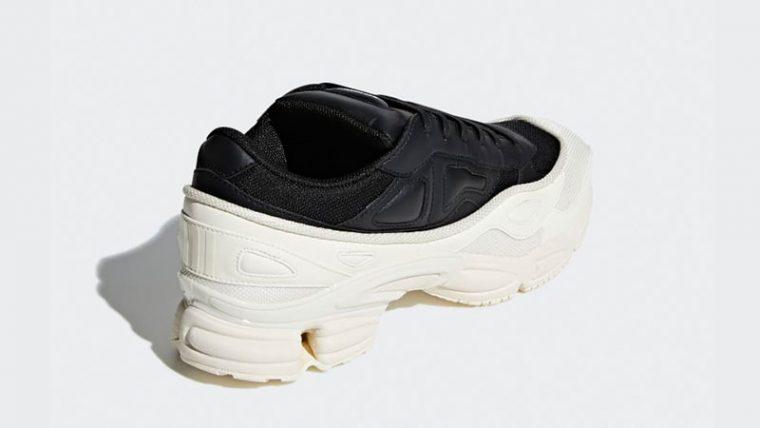 8a5f39604 adidas x Raf Simons Ozweego White Black | F34264 | The Sole Womens
