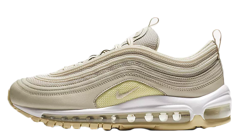 Nike Air Max 97 Gold Desert Sand/Beach | 921733-013