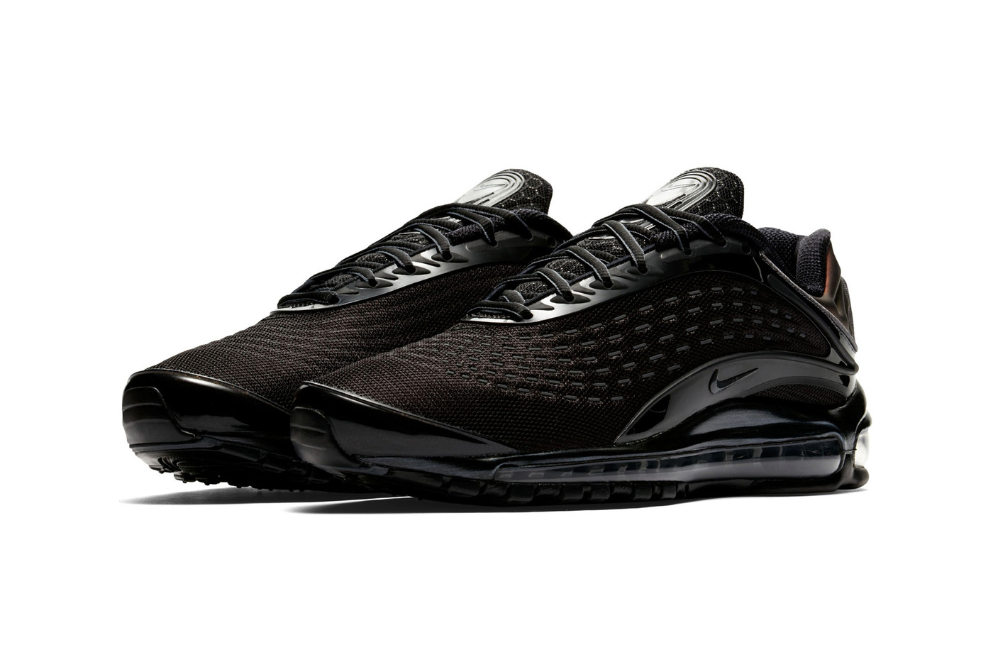 Nike Air Max Deluxe Black Bronze | AV2589-001