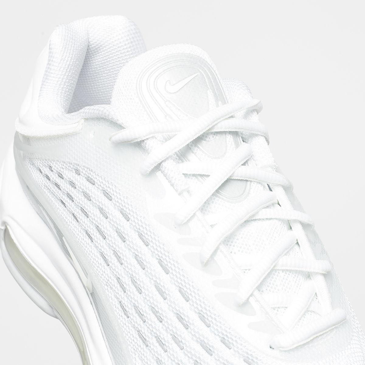 Nike Air Max Deluxe White Sail | AV2589-100