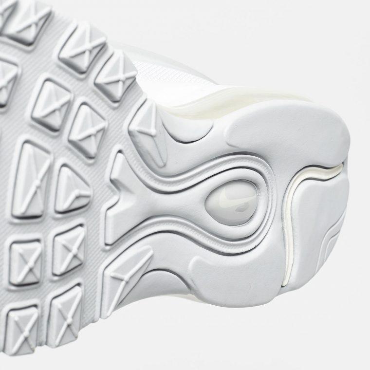 Nike Air Max Deluxe White Sail | AV2589-100 thumbnail image