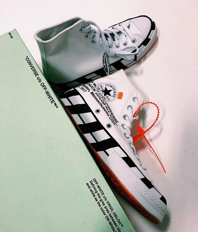 Are Sneakers Images Upcoming X Off Converse Of Leaked White 0nAqax6RA