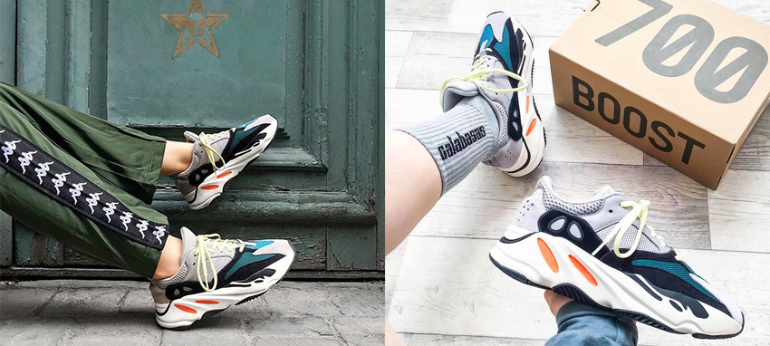 f9db355a0cdaa Raffles Unveiled For The YEEZY 700 Wave Runner Solid Grey