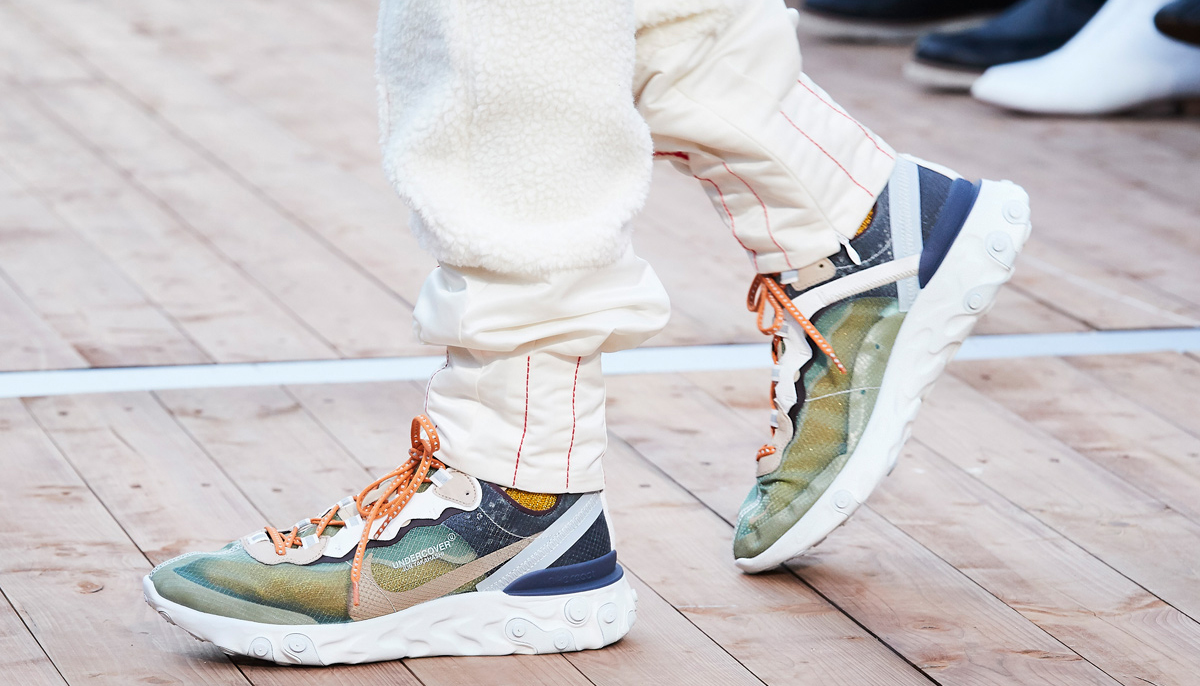 size 40 4d930 6b6c7 Raffle Guide To The Undercover x Nike React Element 87  Upcoming Sneaker  Releases  The Sole Womens