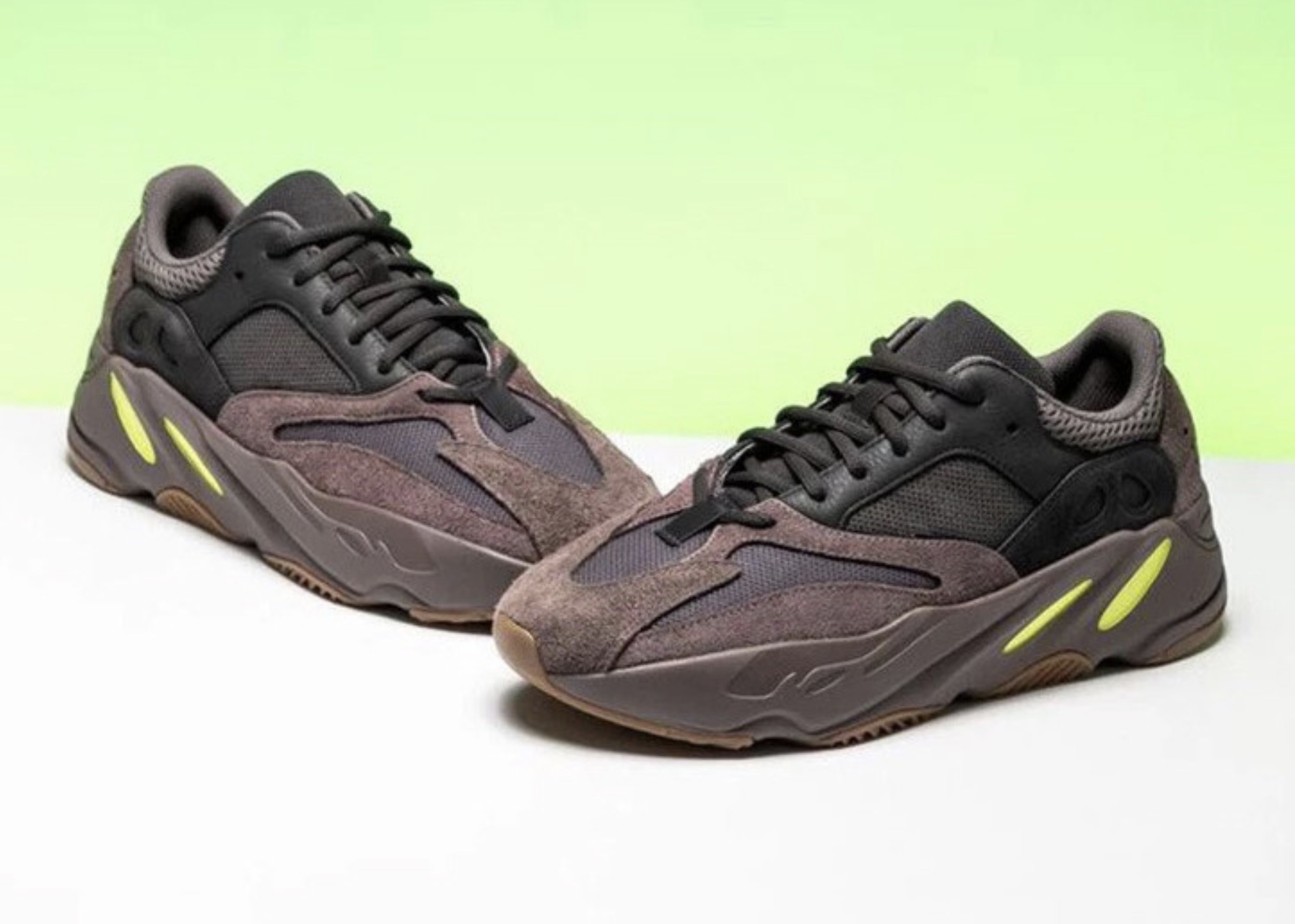various colors c2a21 d3514 A Closer Look At The YEEZY BOOST 700 Wave Runner Mauve ...