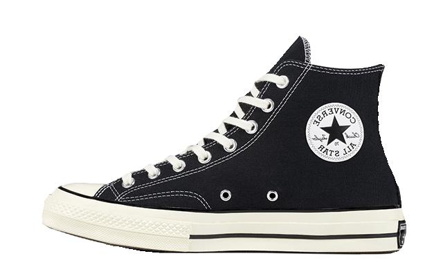 Converse Chuck 70 Hi Black White