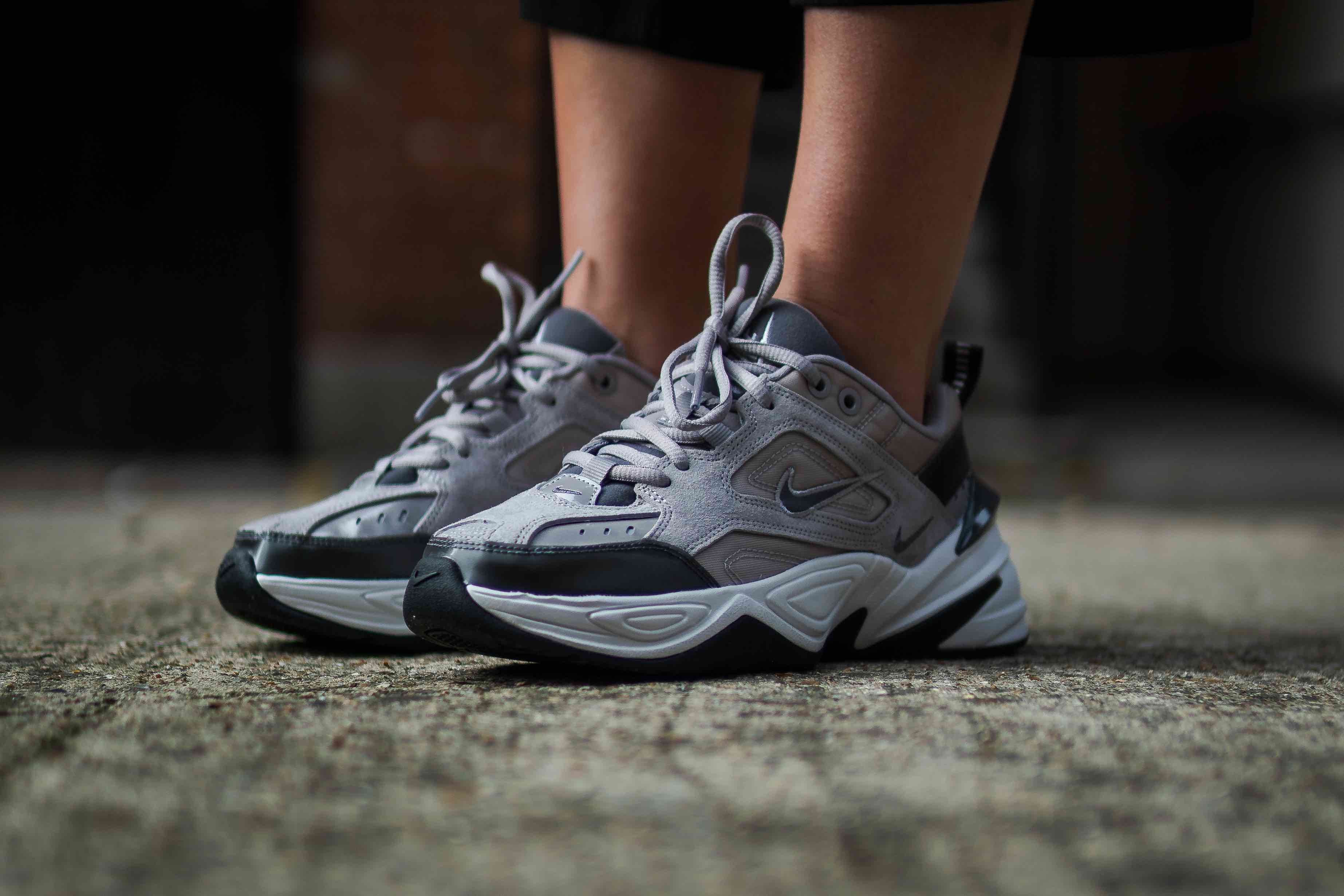 An Exclusive On Foot Look At The Nike M2K Tekno  Rich Clash   30f9669c9