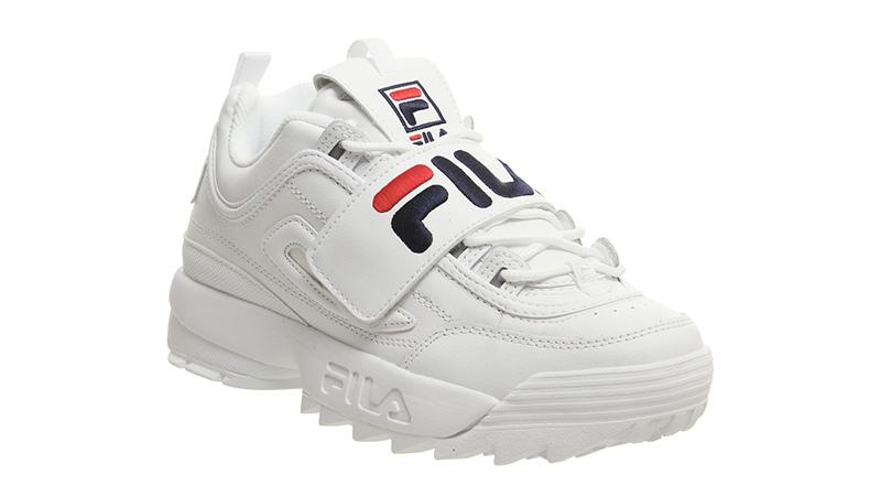 fila velcro Sale Fila Shoes, Fila