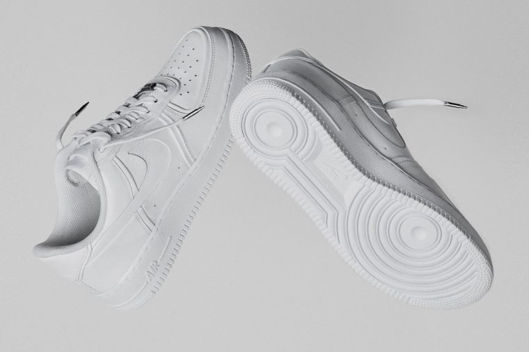 John Elliott x Nike Air Force 1