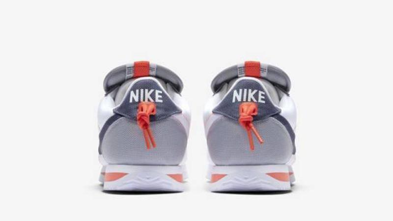 huge selection of c931d 7855c Kendrick Lamar x Nike Cortez Basic Slip White AV2950-100 01