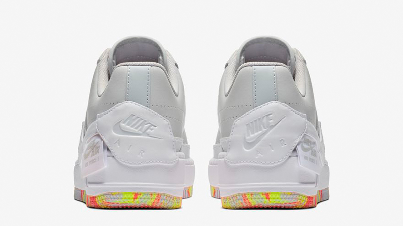 nike air force jester xx
