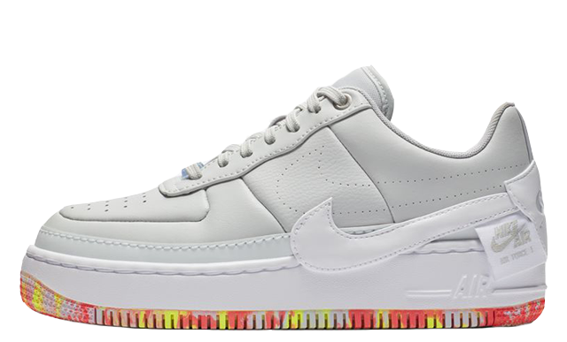 online store 36741 c76cf ... announced for the Nike Air Force 1 Jester XX Print White Multi Womens,  so stay tuned to The Sole Womens for details as they emerge. UK true  DD MM YYYY
