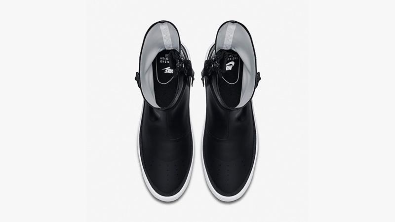 Nike Air Force 1 Sage High Black AQ2771-001 02 63dcc0be8
