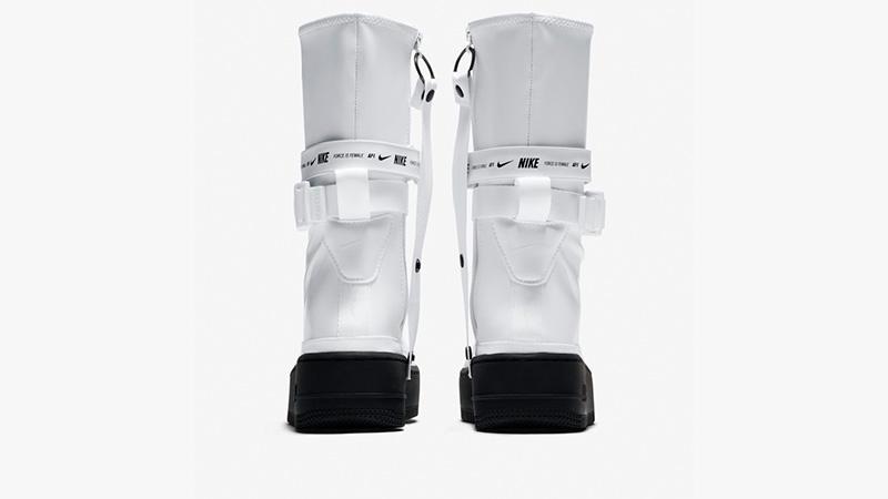cefe9501e3afdb Nike Air Force 1 Sage High White AQ2771-100 01