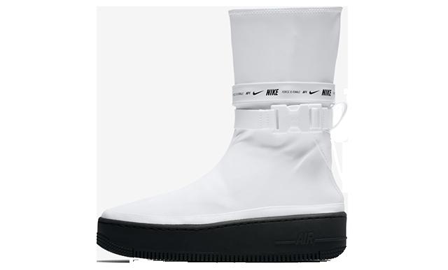 Nike Air Force 1 Sage High White AQ2771-100