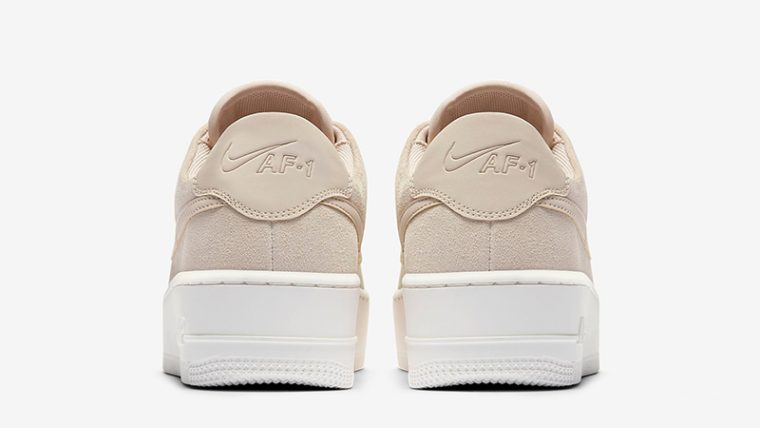 Nike Air Force 1 Sage Low Beige AR5339-201 01