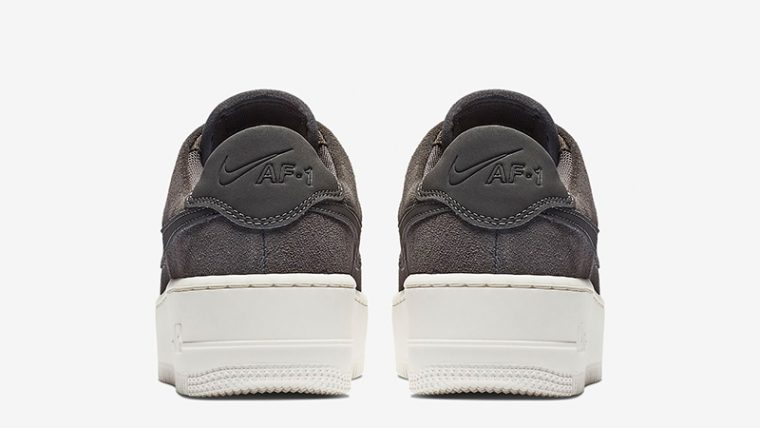 c4599f715344c7 Nike Air Force 1 Sage Low Phantom AR5339-001 01