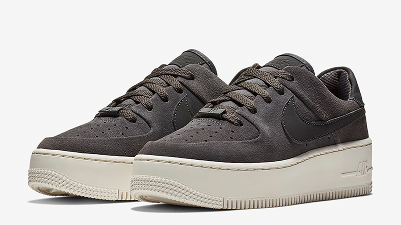 f1e09a77b5e6dd Nike Air Force 1 Sage Low Phantom AR5339-001 03