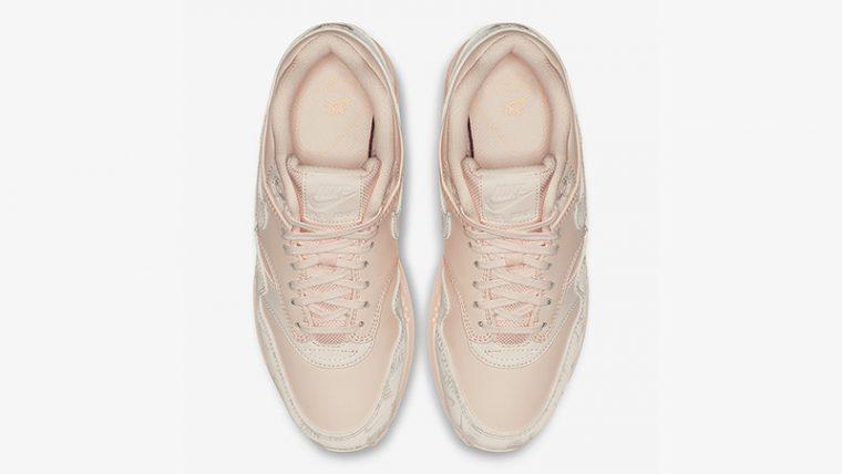 Nike Air Max 1 Guava Ice 917691-801 02 thumbnail image
