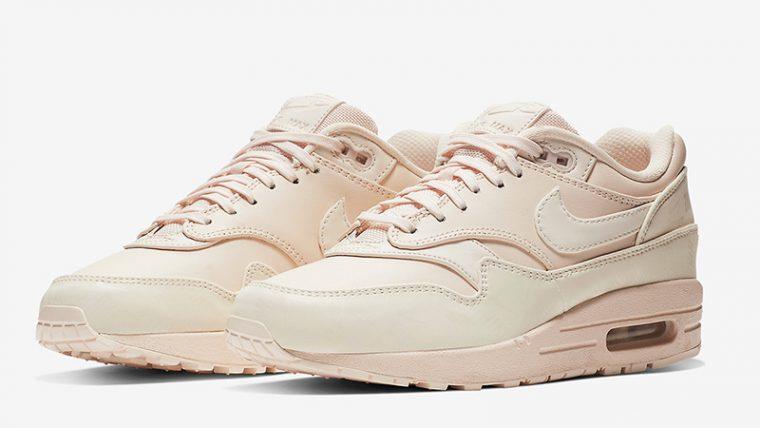 Nike Air Max 1 Guava Ice 917691-801 03 thumbnail image