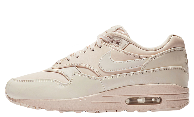 Nike Air Max 1 LX Guava Glow in the Dark | 917691 801
