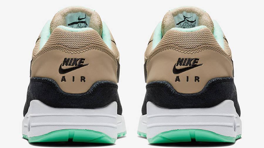 Nike Air Max 1 Mint Green Womens   Where To Buy   319986-206 ...