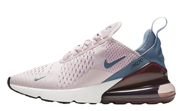 super popular f84f0 b53a9 Nike Air Max 270 Pink Teal | AH6789-602