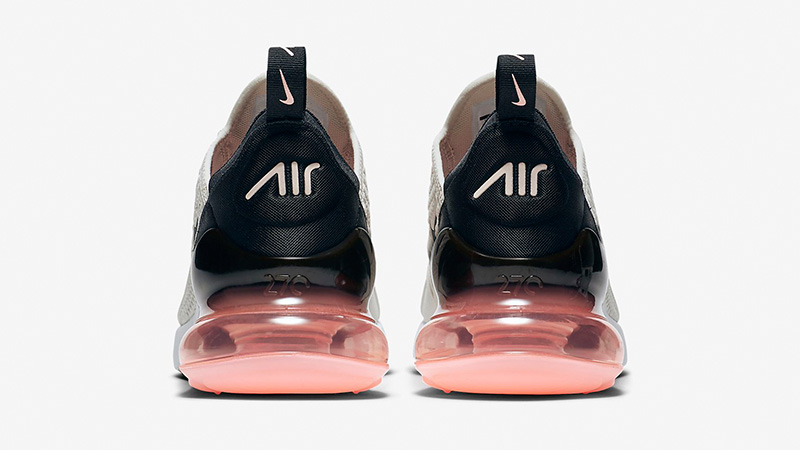 separation shoes 3cde0 fe985 Nike Air Max 270 SE Light Bone Pink | AR0499-002
