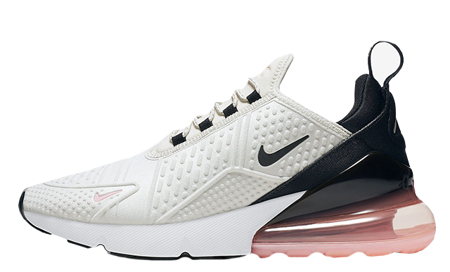separation shoes bb2b0 a1c3a Nike Air Max 270 SE Light Bone Pink | AR0499-002