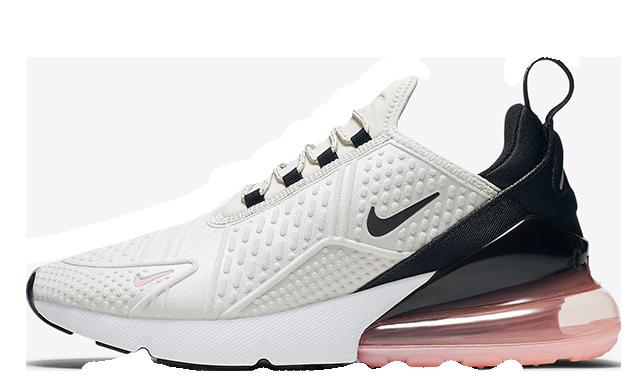 materiali di alta qualità selezione straordinaria aspetto dettagliato Nike Air Max 270 SE Light Bone Pink | AR0499-002 | The Sole Womens