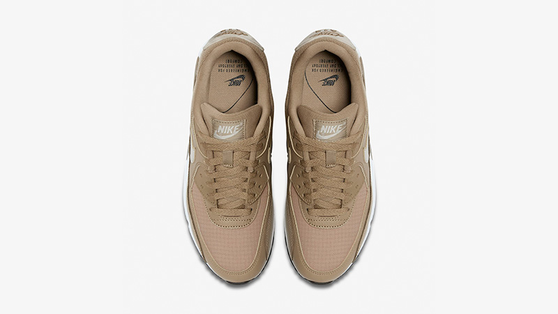 60618d15d462bf Nike Air Max 90 String Womens 325213-212 02
