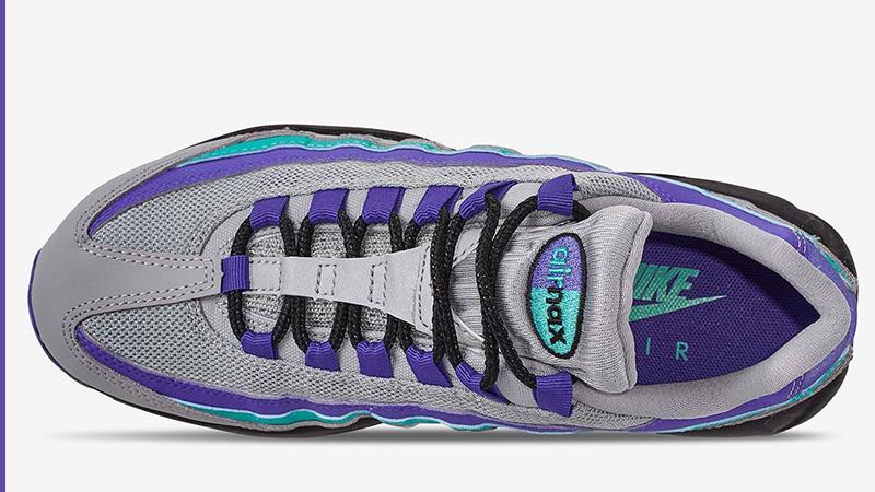 Nike Air Max 95 Aqua | AT2865 001