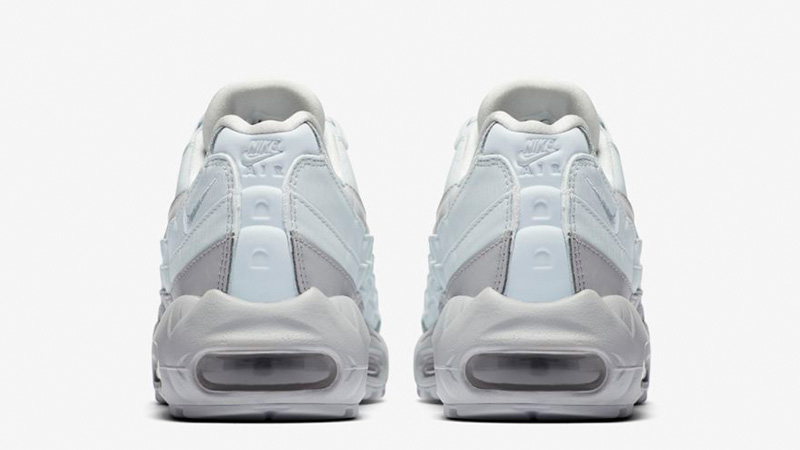 Nike Air Max 95 LX Pure Platinum Womens AA1103-005 01 69e2a04d2