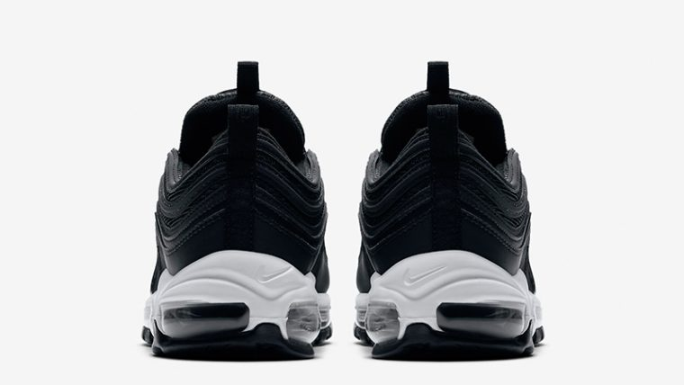 Nike Air Max 97 Black White Womens 921733-006 01 thumbnail image