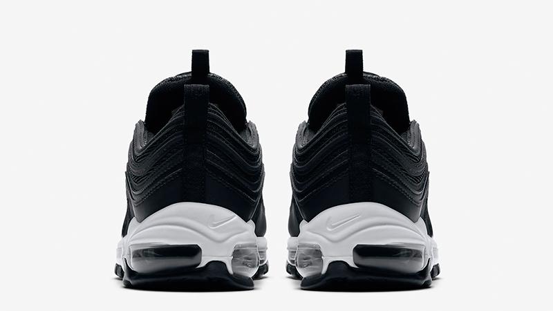 Nike Air Max 97 Black White Womens 921733-006 01