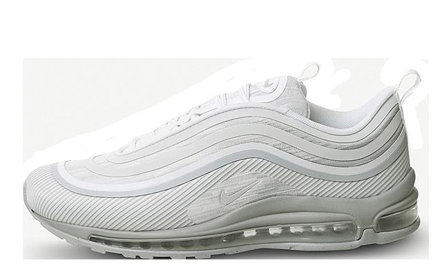 Nike Air Max 97 Ultra 17 White